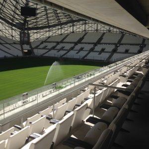 Séminaire Atypique – Stade Orange Vélodrome