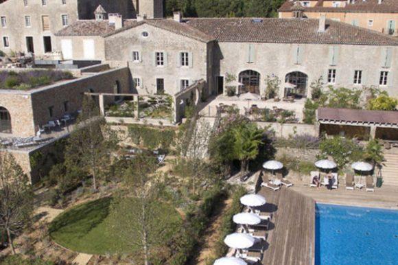 Séminaire résidentiel : Domaine viticole varois