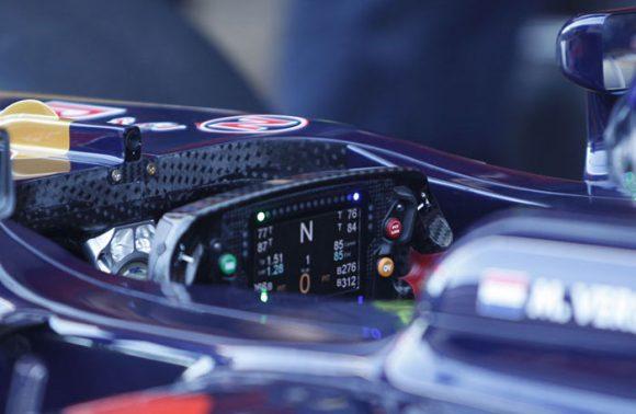 TESTS HIVERNAUX de F1 à Barcelone