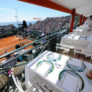 Open de tennis Monte Carlo
